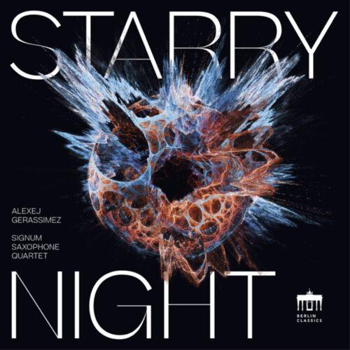Starry Night SIGNUM Alexej Gerassimez